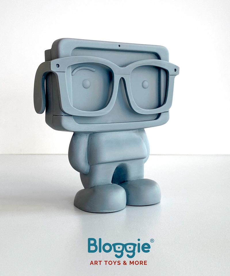Bloggie DIY
