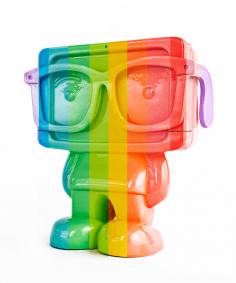 Sugar Color Bloggie