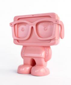 Sugar Pink Bloggie