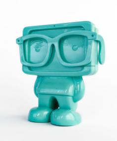 Sugar Blue Bloggie